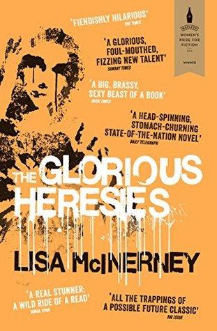 Buku Berlatar Tempat di Irlandia