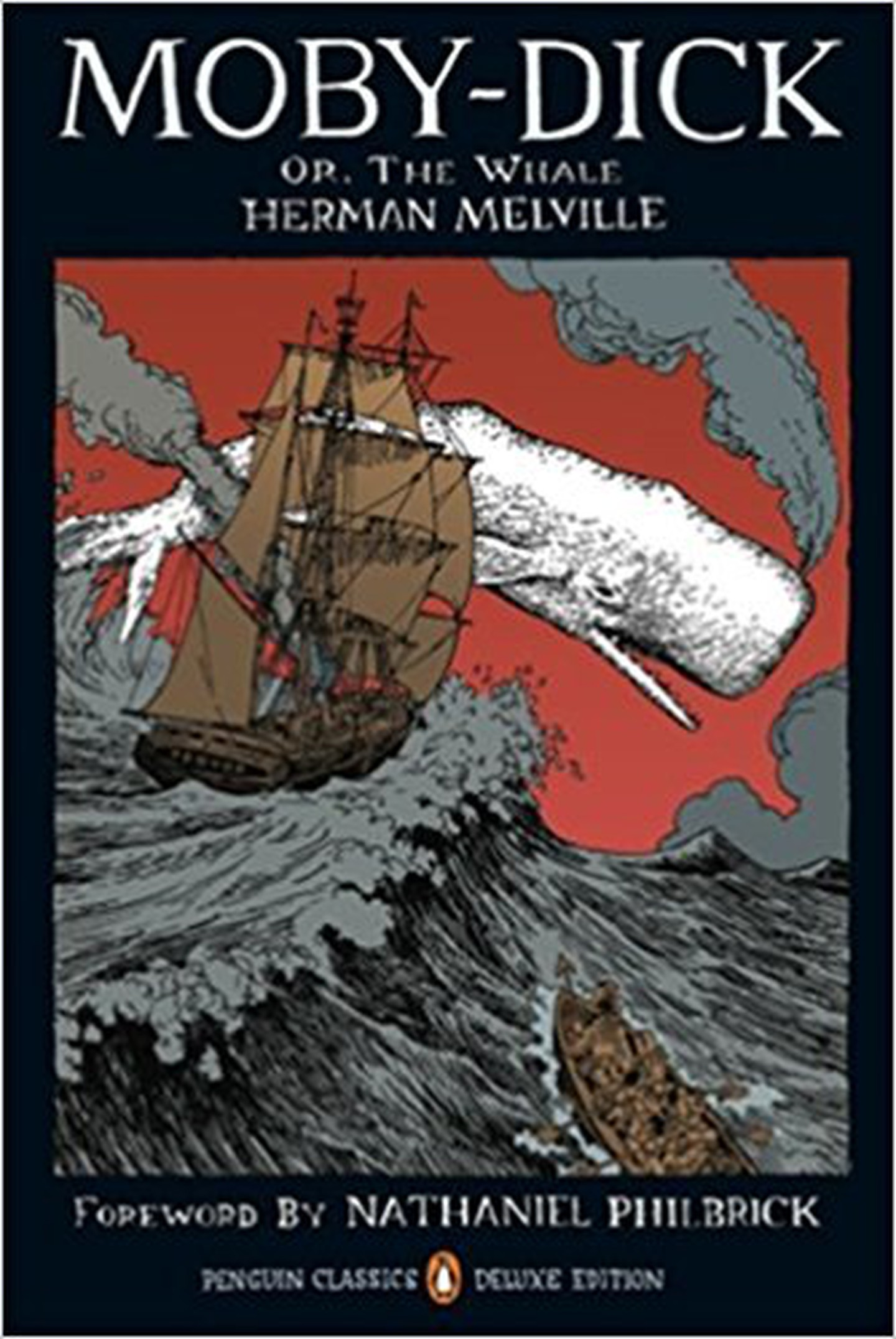 Pengantar Sastra Amerika dalam 10 Buku
